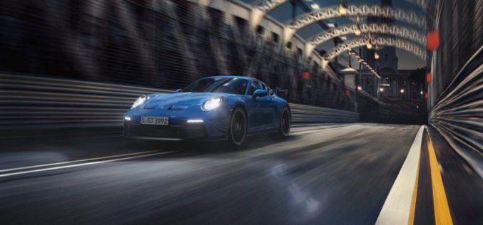 Predstavljen novi Porsche 911 GT3 koji očarava svojim motorom!