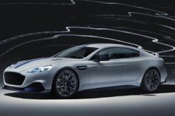 Aston Martin nudit će klasične benzinske i električne modele