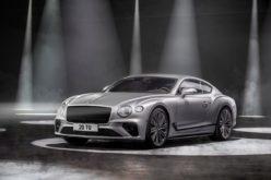 Novi Bentley Continental GT Speed najsnažniji je Continental GT ikad