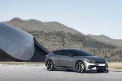 Nova Kia EV6 GT redefiniše granice elektromobilnosti