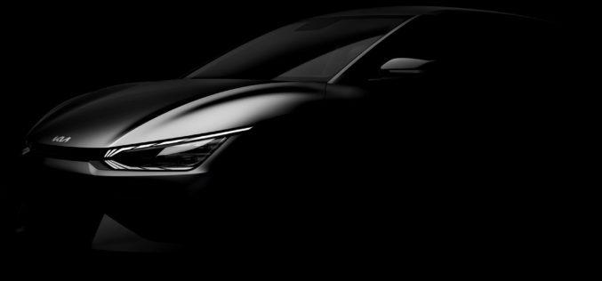 KIA EV6 – Predstavljen prvo električno vozilo korejskog proizvođača