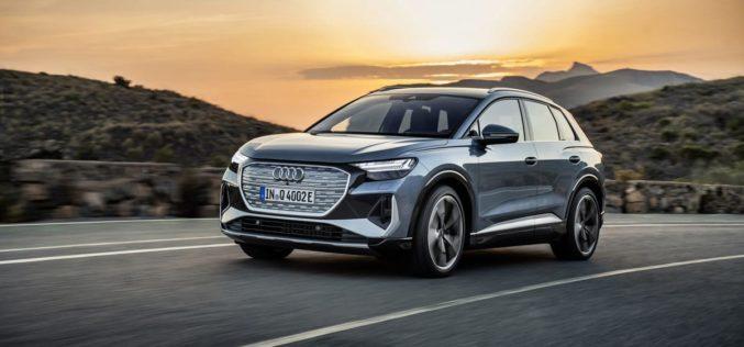 Novi Audi Q4 e-tron zvanični predstavljen u dvije verzije