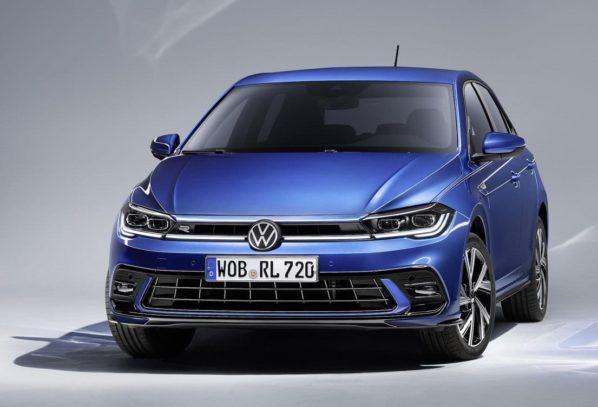 Volkswagen Polo stiže u još boljem osvježenom izdanju