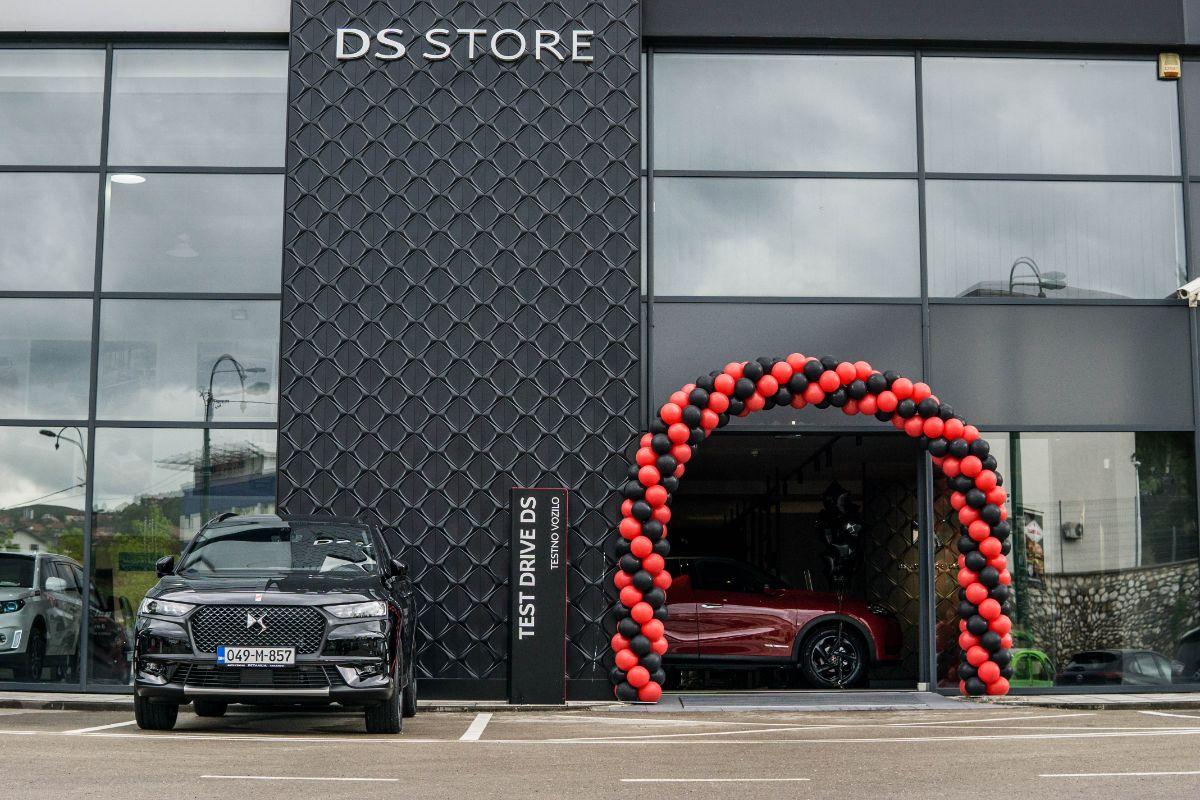 DS Automobili