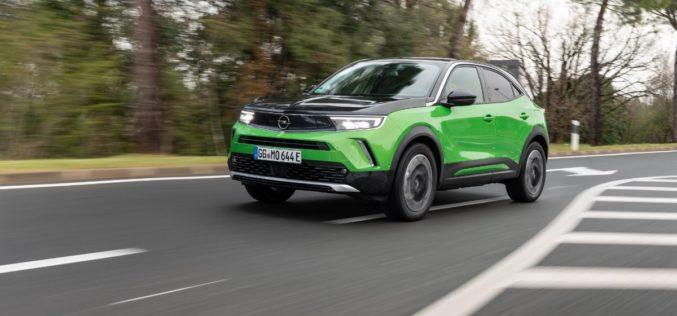 Nova Opel Mokka stigla na bh. tržište