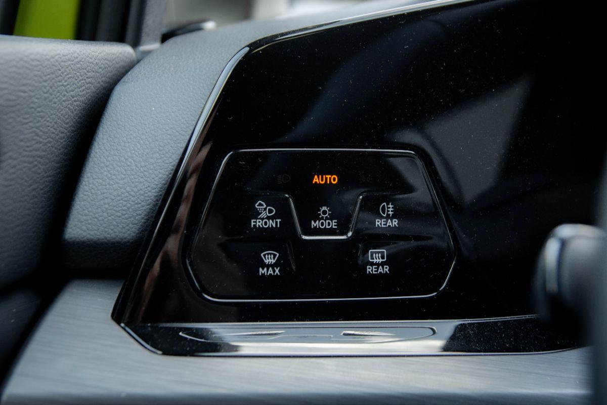 Volkswagen Golf 8 2.0 TDI Style