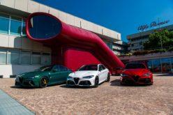 Alfa Romeo slavi 111 godina postojanja