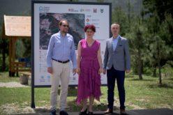 Na Trebeviću označeno i digitalno mapirano 44 kilometra staza i obnovljena penjačka ferata