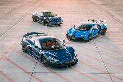 Obistinilo se – Rimac Automobili preuzeo slavni Bugatti!