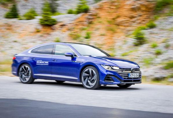 Test: Volkswagen Arteon R Line 2.0 TDI 4Motion – Još zreliji i udobniji