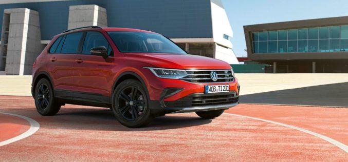 Volkswagen Tiguan u specijalnom URBAN SPORT izdanju