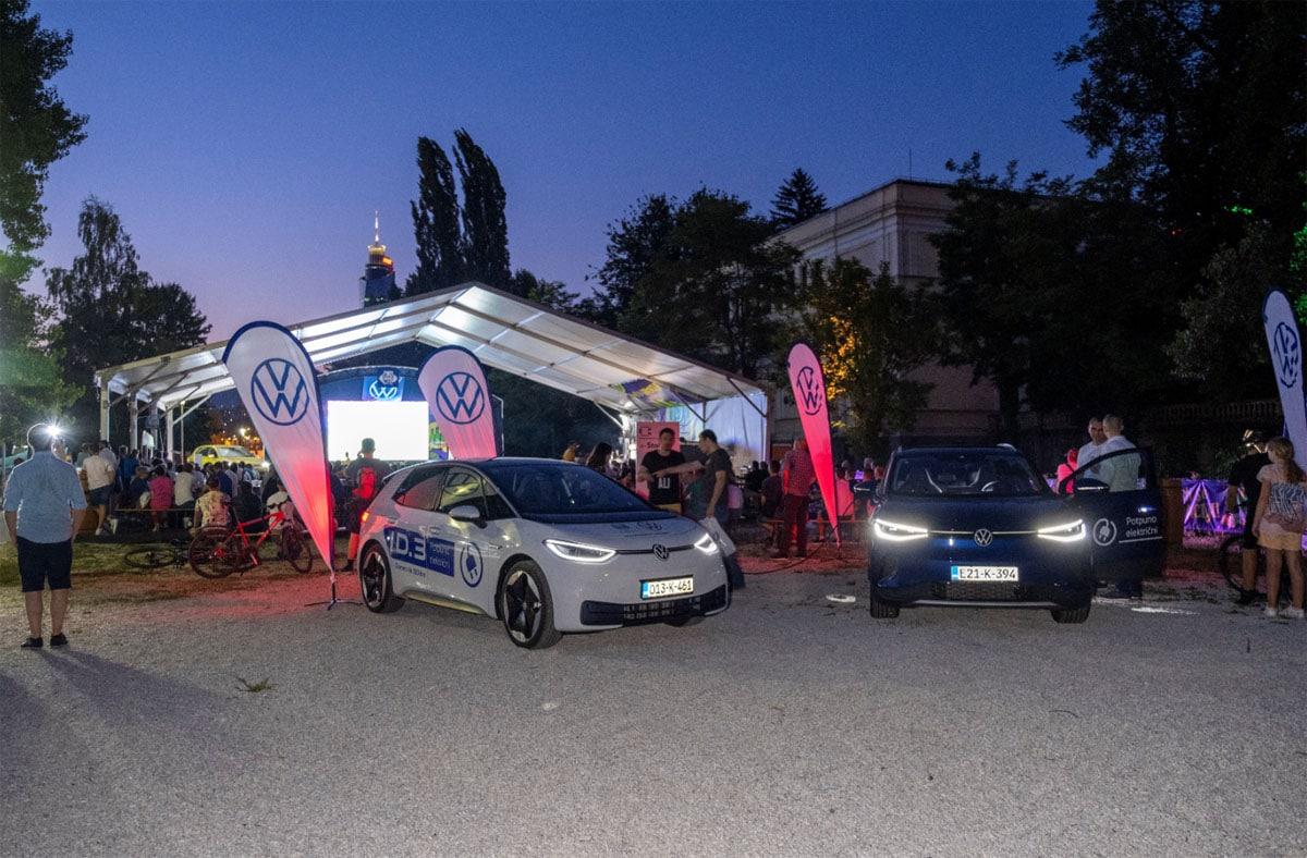 Volkswagen Zmajevo gnijezdo