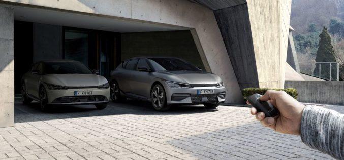 Novi Kia EV6 pruža vrhunsku sigurnost i udobnost
