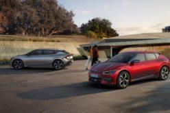 Kia EV6 s certifikatom Carbon Trust za ugljični otisak