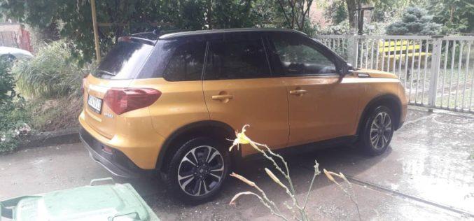 Problem na Suzuki Vitari već nakon 294 km koji nije rješeni ni u garanciji!