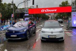 "Volkswagen ID.modeli predvodnici 4. ""Vivia Run and More Weekend"" polumaratona u Banjaluci"