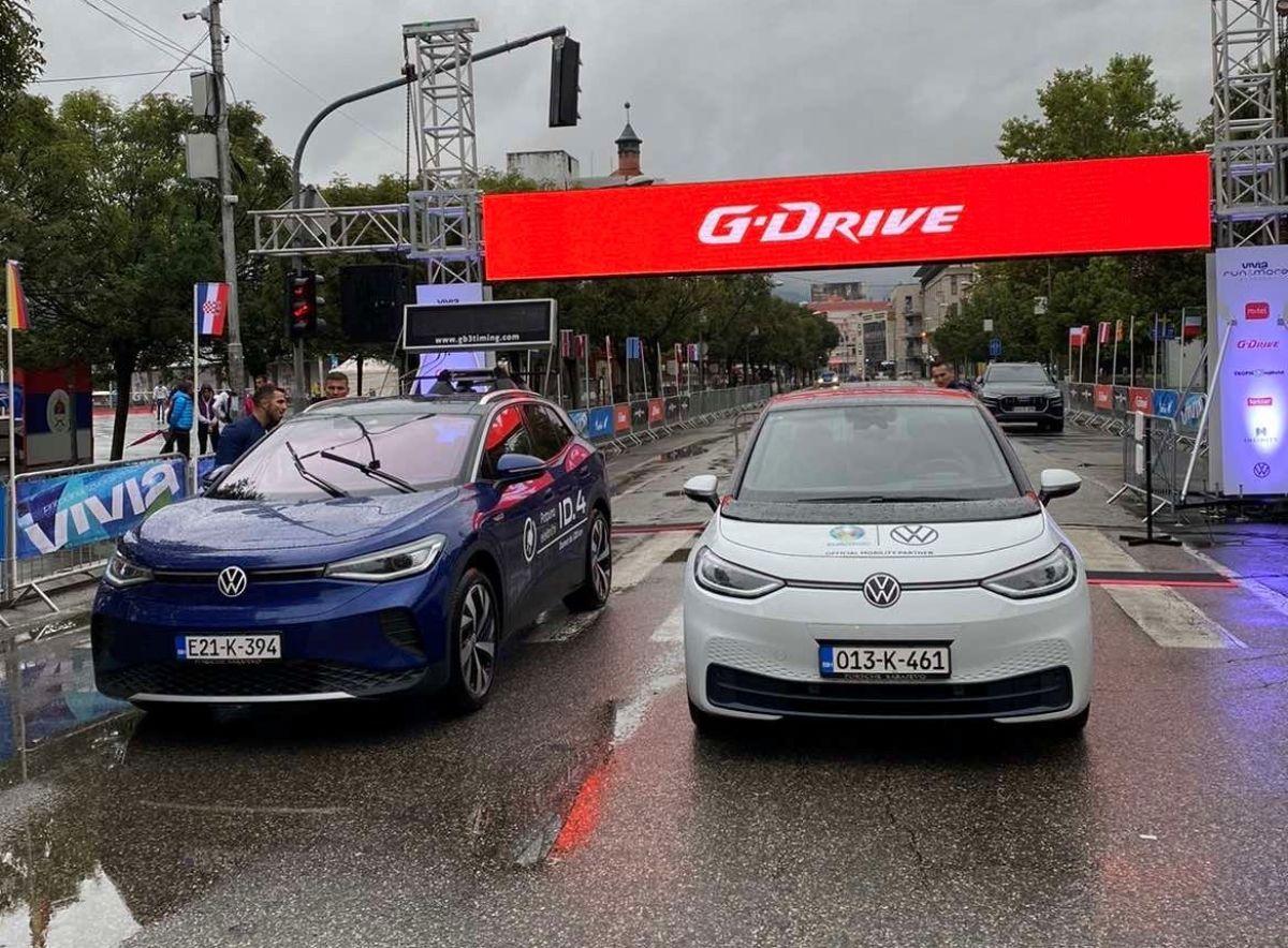 Volkswagen Vivia Run and More Weekend 2021