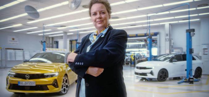 Opel Astra s drukčijim pristupom razvoja