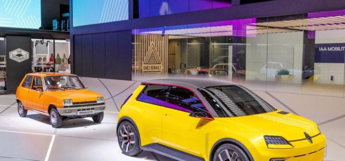 Renault 5 vraća se na tržište naredne godine