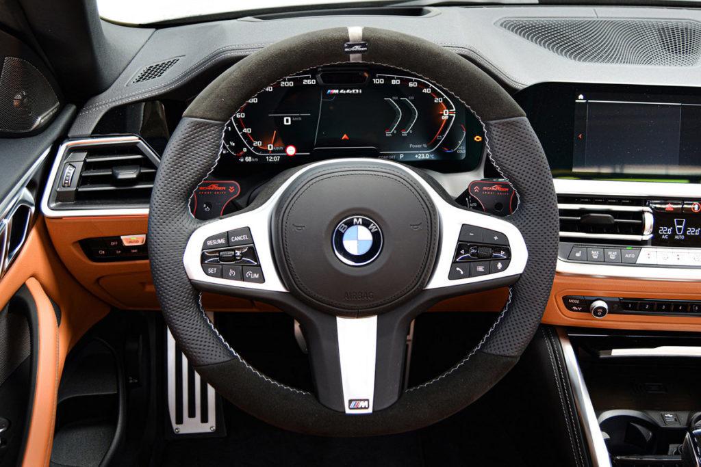 AC Schnitzer G80 BMW M3 - 2021